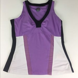 Bolle Workout Tank Top.  M4