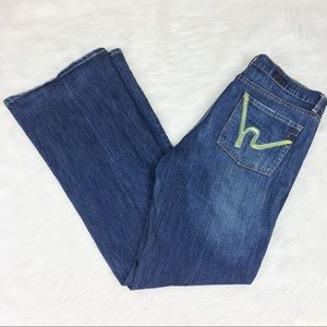 Citizens of Humanity Denim - Citizens of Humanity Kelly Stretch #085
