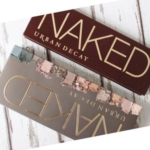 Urban Decay Other - NAKED Urban Decay