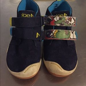 PLAE Other - Blue 11.5 pale shoes