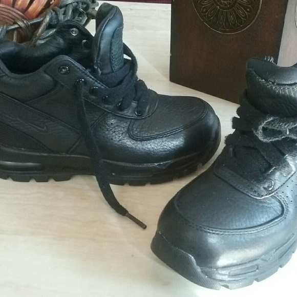acg boots size 12