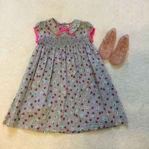 Mini Boden Other - Mini boden dress 5-6Y