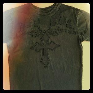 Affliction Other - Affliction Cut Series Tshirt