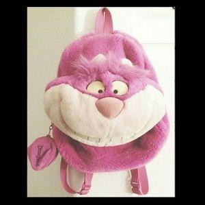 DISNEYLAND Handbags - ALICE IN WONDERLAND Movie Cheshire Cat Back Pack