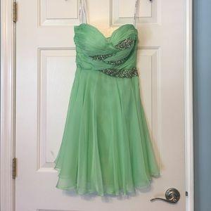 Sherri Hill Dresses & Skirts - Sherri Hill party dress size 2