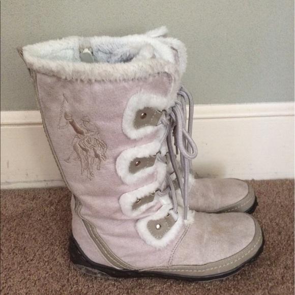 Polo Assn Winter Boots | Poshmark