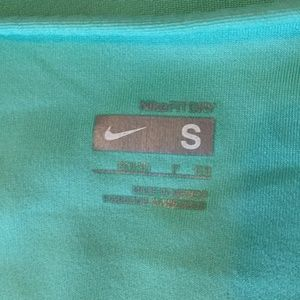 Nike Tops - Teal Nike Muscle Tee 