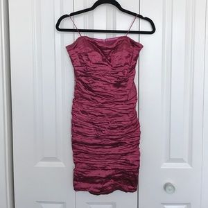 Nicole Miller cocktail dress size 8