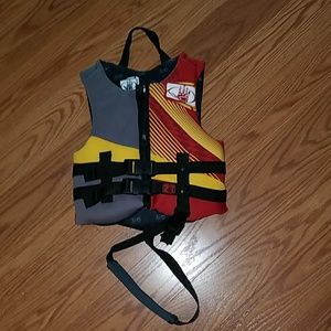 Body Glove Other - Body Glove Life Jacket 30-50 LBS. NWOT