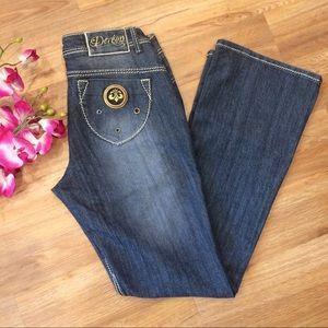 Dereon Denim - Dereon Jeans