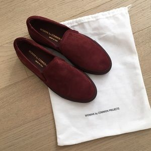 Common Projects Shoes - Woman by Common Projects Slip-on