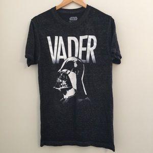 Star Wars Vader Shirt