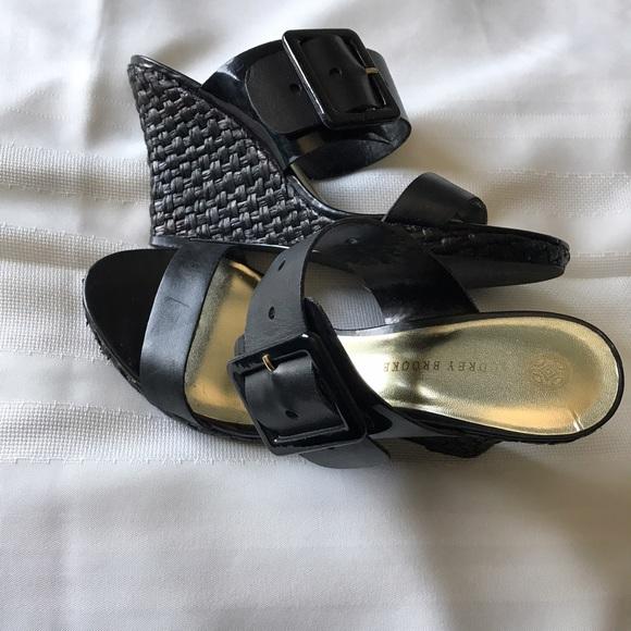 Coach Shoes Norma Black
