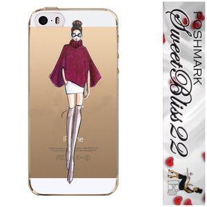 2 for 14 Catwalk IPhone7 Plus Phone Case