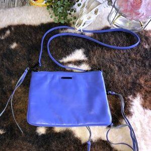 Rebecca Minkoff Handbags - Bright blue cross body