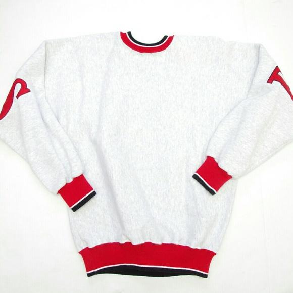 Nhl Vintage Sweaters 9