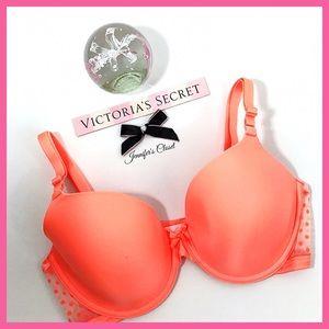 •Victoria's Secret• Perfect lined coverage bra