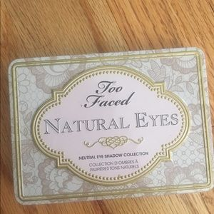 Too Faced Other - Too Faced eyeshadow pallet. GREAT CONDITION
