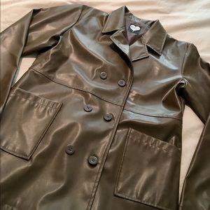 Ashley By 26 International Jackets & Blazers - Jacket