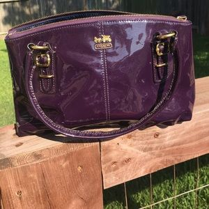 Coach Handbags - ✨Coach mini handbag✨