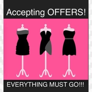 Dresses & Skirts - Accepting Reasonable Offers!!!