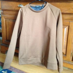 Theory Other - Theory Tecknit Brence Sweatshirt size Medium