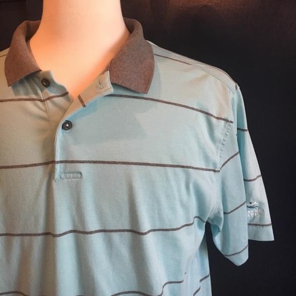 51003002 Linksoul by John Ashcroft Other - Linksoul John Ashworth golf polo men's