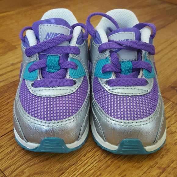 off Nike Other PRICE DROP Nike Air Max Infant 4C
