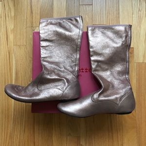 Repetto Shoes - Repetto Esthete Flat Boots *RARE*
