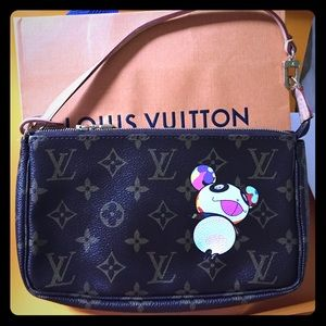 🔵LOUIS VUITTON 🔵
