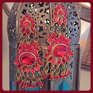 India Artisans Jewelry - 30% OFF BUNDLES💐Chandelier Earrings from India💐
