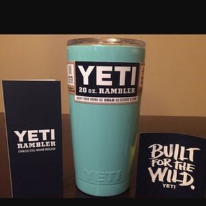 Accessories - Yeti cup