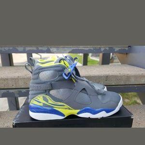 Jordan Shoes - Air Jordan retro 8