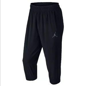 Jordan Men's Ultimate Flight Pants Black