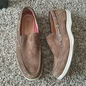 Thad Stuart Other - Thad Stuart Dartmouth boat shoes