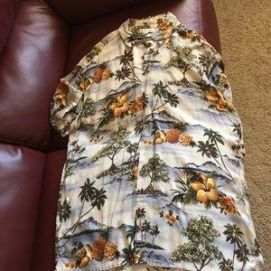 Pierre Cardin Other - Hawaiian style shirt
