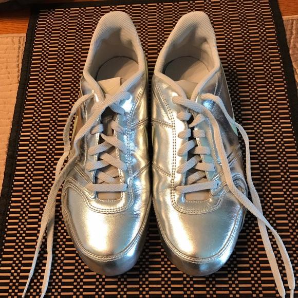New New Women's 7MintSilver Nike ShoeSize Women's Nike shrBxtdCQ