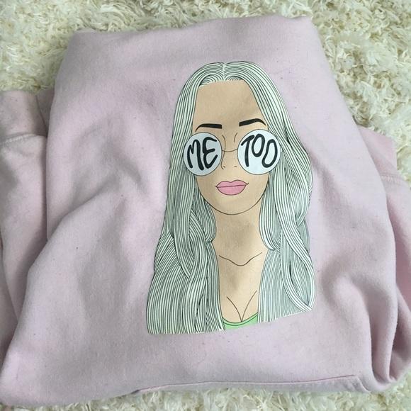 Tana Mongeau Sweaters