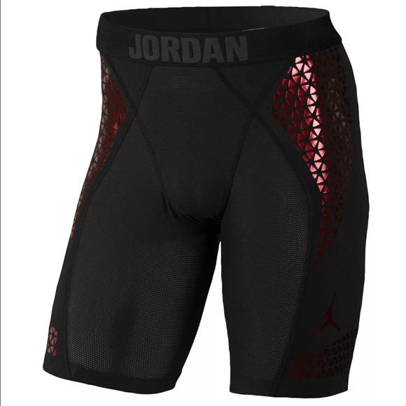 2f7b64b614abb3 Jordan Men s Stay Cool Compression Training Shorts