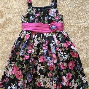 Jayne Copeland Dresses & Skirts - Little Girls Dress - Size 6