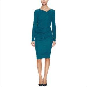 LK Bennett Dresses & Skirts - NWT $395 L. K. Bennet Ariella reversible dress