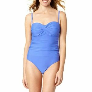 Catalina Other - Bandeau Swimsuit
