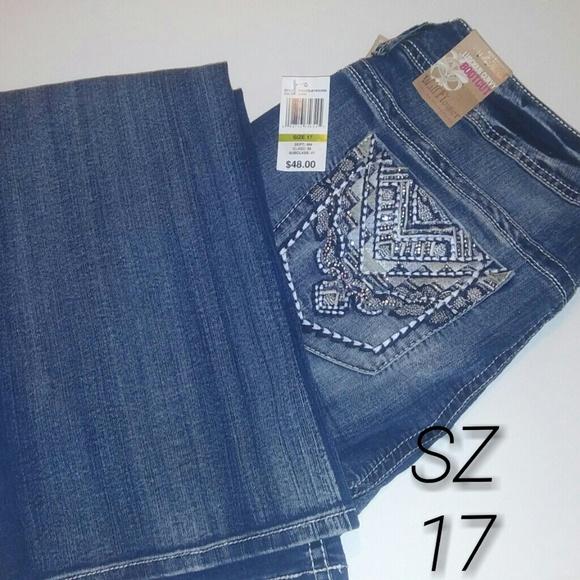 aa5cff631ef Wallflower Jeans | Curvy Fit | Poshmark