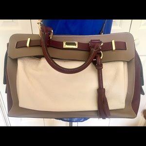 Alberta Di Canio Handbags - Albert Di Camino, Made in Italy, Large Handbag