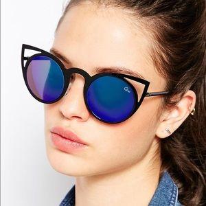 Quay Australia Accessories - NWT QUAY cat eye sun glasses