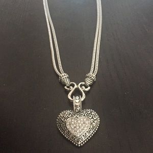 Lia Sophia Jewelry - Lia Sophia Love Dust Necklace