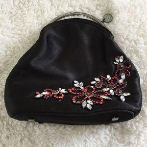 Karen Millen Handbags - KAREN MILLEN ENGLAND EVENING BAG