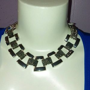 Natasha Statement Necklace
