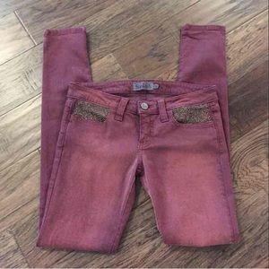 Frankie B. Denim - 🎉HP🎉Frankie B. Skinny Jeans