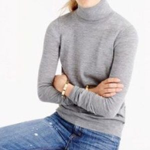 J.crew Tippi Turtleneck Sweater, XL, NWT